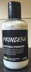 All, Things, Lush, Uk, Princess, Dusting, Powder