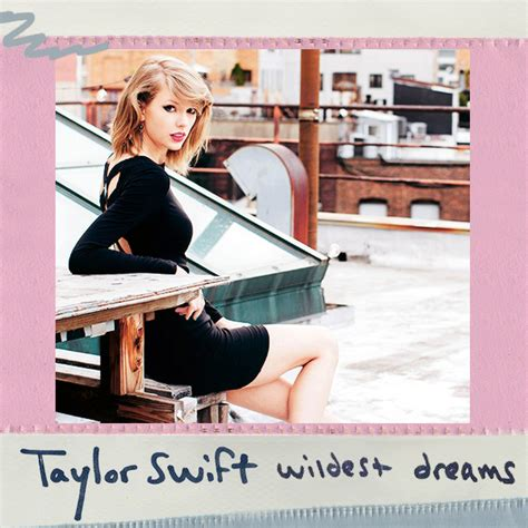 taylor swift wildest dreams sheet  piano notes