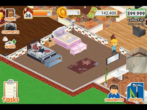 Home Design Games Online : Design This Home> Ipad, Iphone, Android, Mac & Pc Game