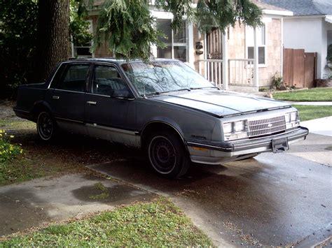 Famous 1984 Chevrolet Celebrity