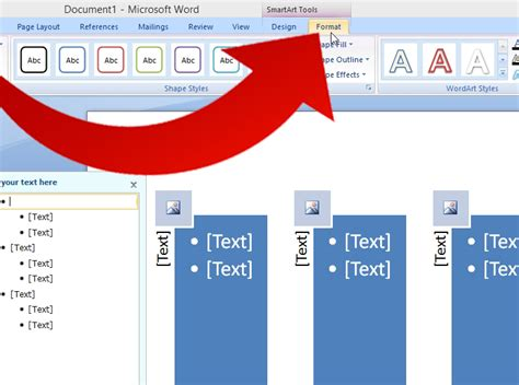 create  pert chart  microsoft office