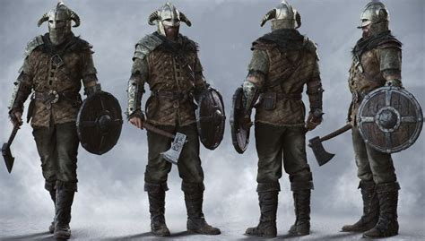 1202 Best Images About Norn On Pinterest Viking Costume