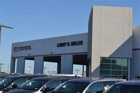 Larry Miller Toyota Albuquerque by Larry H Miller Toyota Albuquerque Car Dealership In