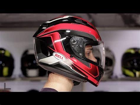 bell qualifier dlx blackout helmet revzilla