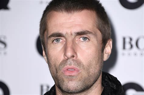No plans revealed for kosmic kyte, formed after years of fractious comments between oasis's rock star brothers. Watch Liam Gallagher Spout Off About Tea | SPIN