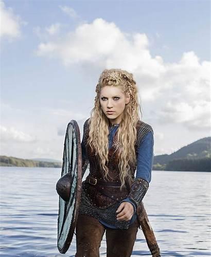 Vikings Lagertha Winnick Katheryn Viking 4k Iphone