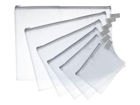 classement papier bureau jpc pochette à fermeture éclair disponible en