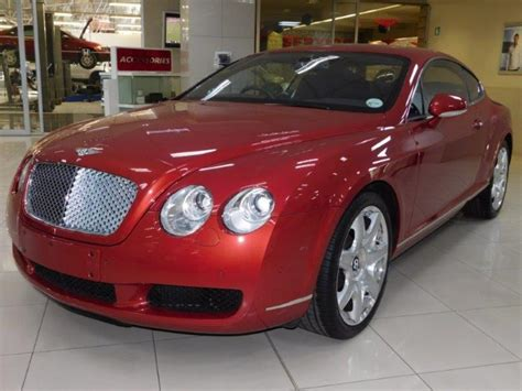 used bentley used bentley continental gt for sale in free state