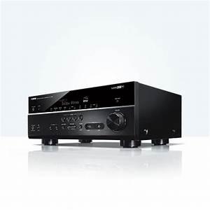 Rx-v683 - Downloads - Av Receivers