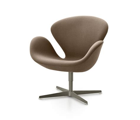 swan lounge chairs  fritz hansen architonic