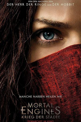 Watch Mortal Engines Full Movie Online   Check free options