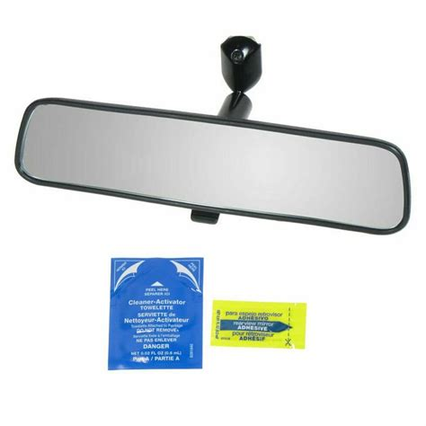 Universal Inner Inside Interior Inch Rearview Rear View