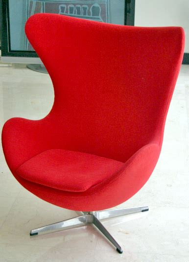 These lovely and functional egg chair are available at enticing offers and discounts. Egg (chair) - Wikipedia