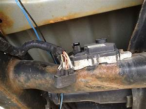2007 Ford F150 Fuel Pump Module