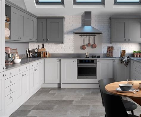 painted kitchens gallery