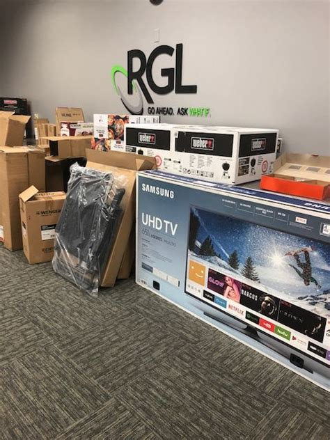 Rgl logistics contact and general information logistics and supply chain . signalhire