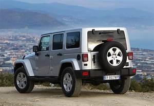 Prix Jeep : jeep wrangler 4p 2 8 crd rubicon 2007 prix moniteur automobile ~ Gottalentnigeria.com Avis de Voitures