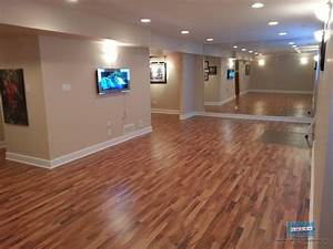 Electrical Wiring In A Basement