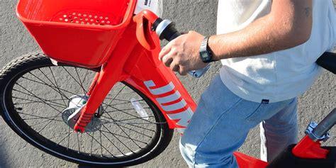 uber bike uber s new bikeshare service launching in san francisco