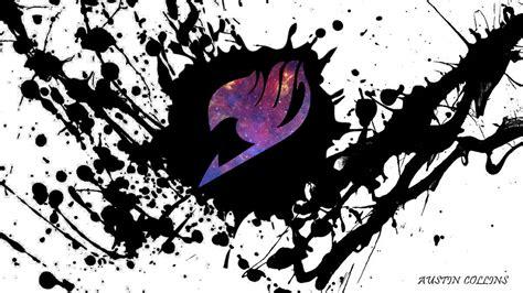 fairy tail logo  boom design  deviantart