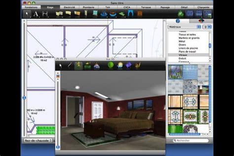 logiciel architecture interieur gratuit d 233 couvrez architecte 3d logiciel d architecture pour mac