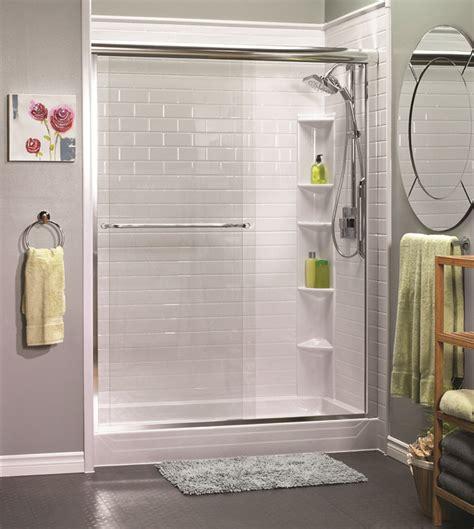 bath fitter creates bath renovations   beautiful