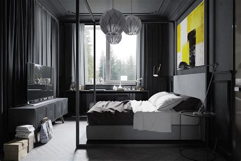 decoration chambre homme a inspired design concept for gaming