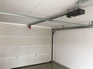 Garagentor Elektrisch Mit Einbau : garagentor motor nachr sten so geht der einbau ~ Orissabook.com Haus und Dekorationen