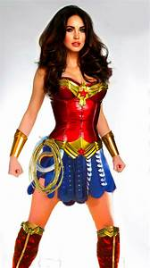 What girl would represent better in the movie? ( Wonder ...