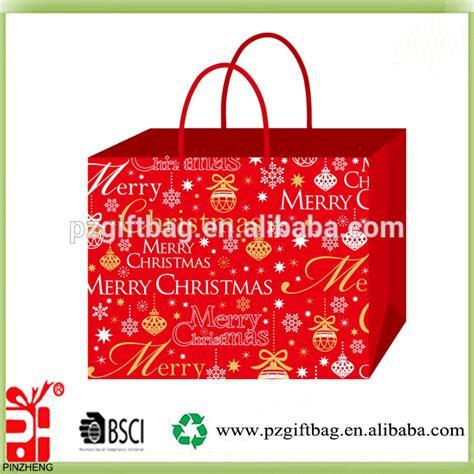 manufacturer christmas gift bag ideas christmas gift bag