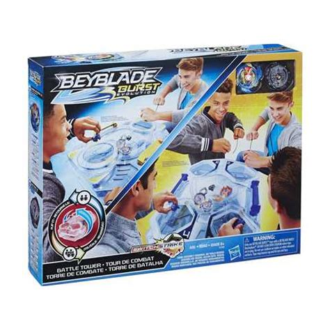 beyblade burst evolution switchstrike battle tower kmart