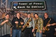 Tower of Power Band