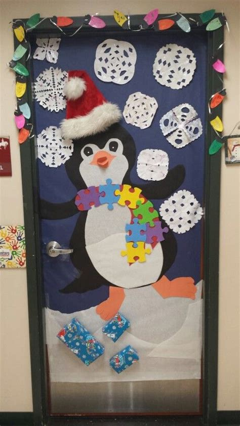 winter classroom door decorations cloud nine classroom winter craft ideas