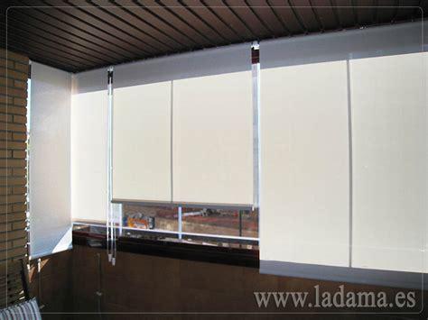 cortinas enrollables  filtro solar en zaragoza