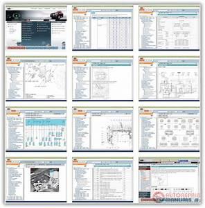 Kia K2700 Workshop Wiring Diagram