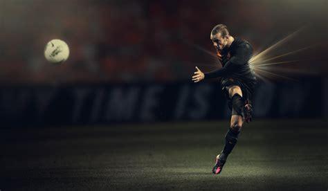 nike football unveils netherlands  national team kit