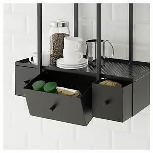 Etagere Cuisine Ikea : tag re cuisine design les 39 meilleures id es ~ Melissatoandfro.com Idées de Décoration