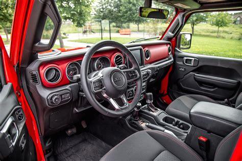 review  jeep wrangler rubicon car