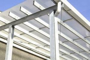 Tenere al caldo in casa: Coperture tettoie plexiglass