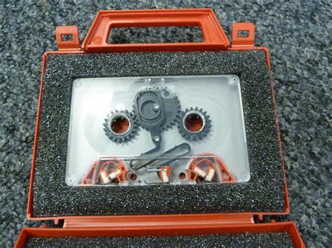allsop cassette tape deck head cleaner