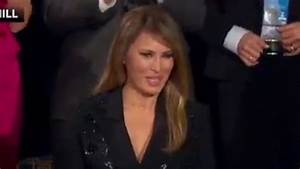 Melania Trump is 'anxious and lonely' and overshadowed by ...