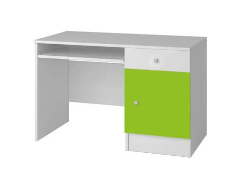 le de bureau vert anis bureau enfant contemporain blanc vert bureau