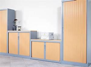Armoire De Rangement Bureau : armoire de bureau grande profondeur ~ Melissatoandfro.com Idées de Décoration