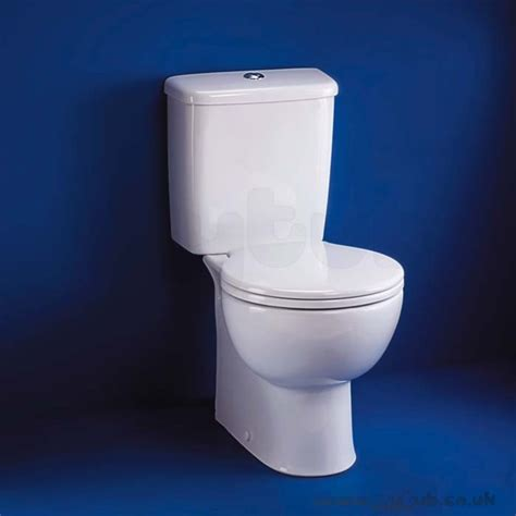 wc ideal standard ideal standard space e7091 wc seat plus cover only with ss