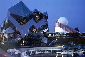 Attraction Du Futuroscope : quelles sont les attractions du futuroscope ~ Medecine-chirurgie-esthetiques.com Avis de Voitures