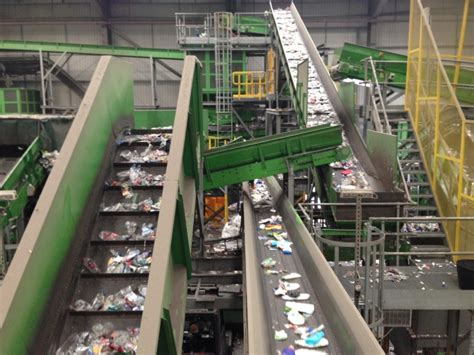 Factory Tour Closed Loop Recycling  Blog  Institute Of