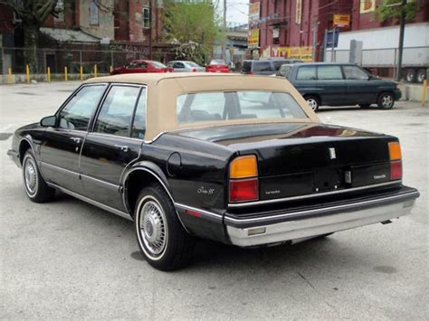 Topworldauto>> Photos Of Oldsmobile Brougham