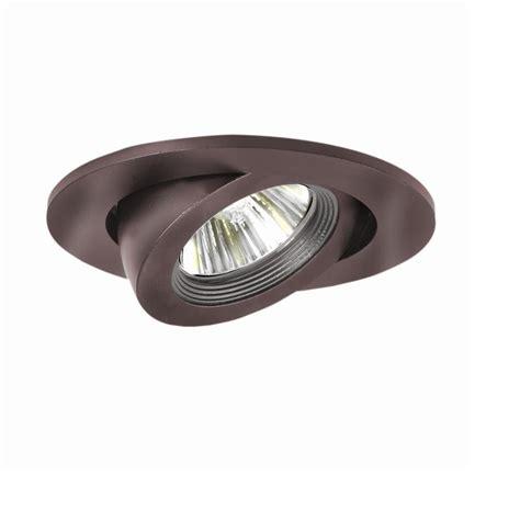 home depot recessed lighting trim halo 3 in tuscan bronze recessed lighting adjustable