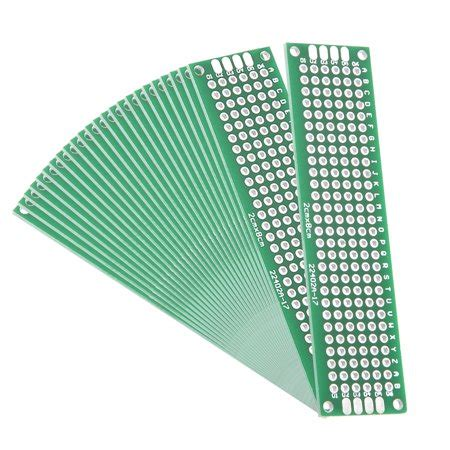 Xcm Double Sided Universal Printed Circuit Board For Diy