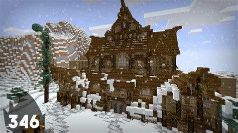 minecraft building  bdoubleo huge change  plans ep  youtube